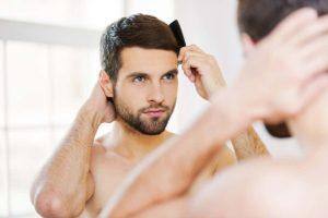 teñir el pelo después de un injerto capilar