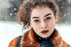 cuidar el pelo en invierno